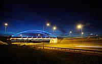 Гидроизоляция мостов и путепроводов в Украине.