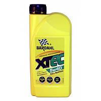 Моторне масло Bardahl XTEC 5W40 1 л (36341)
