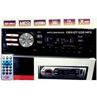 Автомагнитола CDX - GT 1235