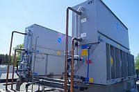 Введена в эксплуатацию энергосберегающая установка ICOOL™