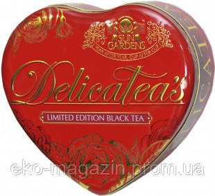 "Чай Gardens ""Delica Teas"" 160гр"