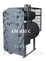 Печь для бани из металла парАвоз