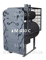 Печь для бани на дровах (каменка) парАвоз М430С