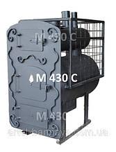 Банная печь металл парАвоз