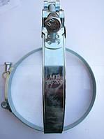 Хомут силовой стальной оцинкованный W1 188-200