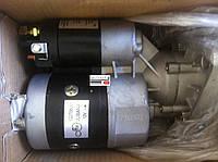 Стартер МТЗ, Т-40, Т 25 12В 2,7 кВт (ТМ JOBs) 123708001, фото 1
