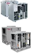Приточно-вытяжная установка Salda RIRS 5500 HW EKO 3.0 RHX