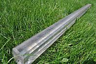 Светодиодный камень Бордюр 45 х 1070 х 55 мм (RGB)