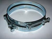 Хомут силовой стальной оцинкованный W1 201-213