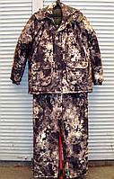 Зимний костюм ANT Пчела размер 48-50 (М)