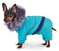 Костюм Pet Fashion МАКС S для собак (ПРИРОДА) 27-30см