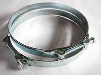 Хомут силовой стальной оцинкованный W1 240-252