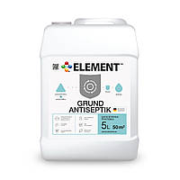 Грунтовка Element Grund Antiseptik 1л
