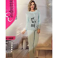 Женская пижама,Производство Турции