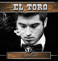 Жидкость EL TORO Cigarillos 5mg/ml 10мл ОРИГИНАЛ!