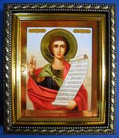 Святой преподобный Роман Сладкопевец