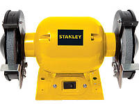 Точило электрическое 150мм Stanley STGB3715, фото 1