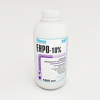 Энро-10%, раствор 1000 мл, энрофлоксацин