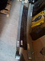 Лист рессоры на Iveco TRAKKER Ивеко Тракер  (первый, второй,третий лист, задние листы)