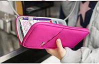 Органайзер для путешествий Авиа Pink (25*13*2 см) top-0018