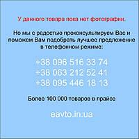 К-т патрубков печки 2шт. ВАЗ-2110 старого образца (Авто Комплект Тольятти)