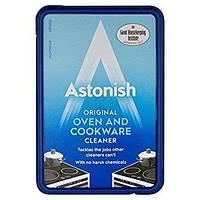 Чистящая паста для кухни Astonish Oven & Cookware Cleaning 150 г.