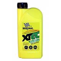 Моторне масло Bardahl XTEC 5W30 C4 (1 л)(36151)
