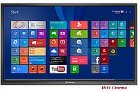 """Prestigio 84"""" Multiboard интерактивный сенсорный LCD дисплей со встроенным ПК"""