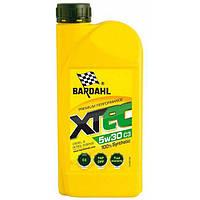 Моторне масло Bardahl XTEC 5W30 C3 1 л (36301)
