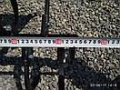 Фреза ротоватор Weima к мотоблокам 105, 135, 1100 и другим под шестигранную колесную ось 32мм, фото 2