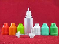 Флакон пластик Китай 10 мл