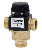 Термостатический отводной клапан ESBE VTD582 (42-52°С)