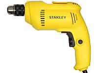Дрель безударная Stanley STDR-5510, фото 1