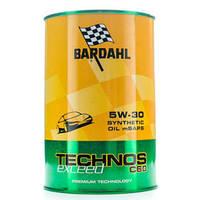 Моторне масло Bardahl Technos 5W30 C60 1 л (322040)