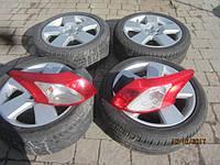 Фонарь задний Mitsubishi Lancer X Sportback