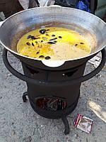 Печь жаровая