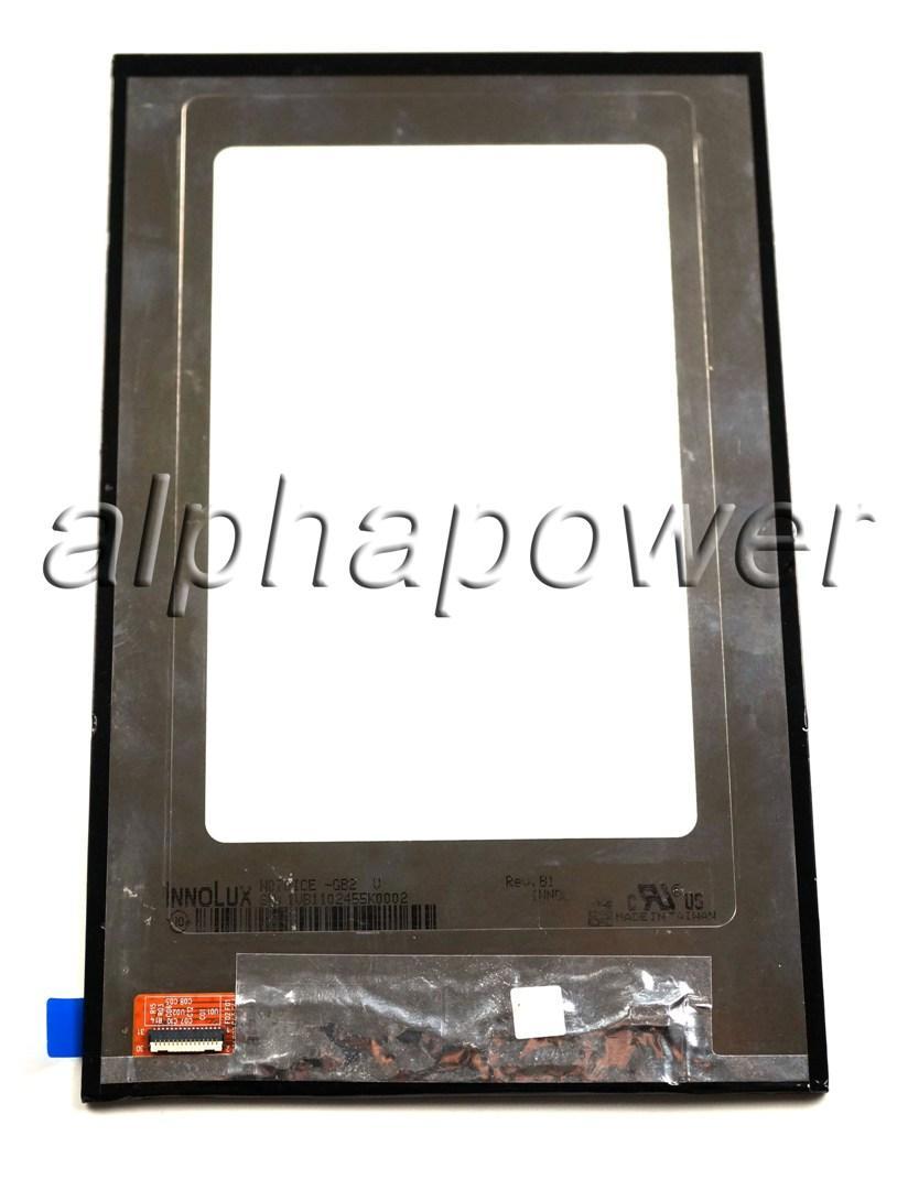 Дисплей (матрица) планшета Nomi C070010 Corsa, Nomi C070020 Corsa Pro Тип 2