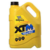 Моторне масло Bardahl XTM 15W40 5 л (36263)