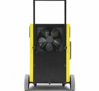 Промышленный осушитель воздуха Trotec TTK 655 S