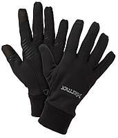 Перчатки Marmot Connect Glove сенсорные