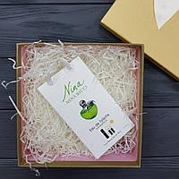 Духи тройные Nina-Nina Ricci зеленое яблоко