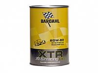 Моторне мастило Bardahl XTR C60 Racing 20W60 1 л (321039)