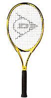 Ракетка для большого тенниса теннисная DUNLOP RAGE PRO