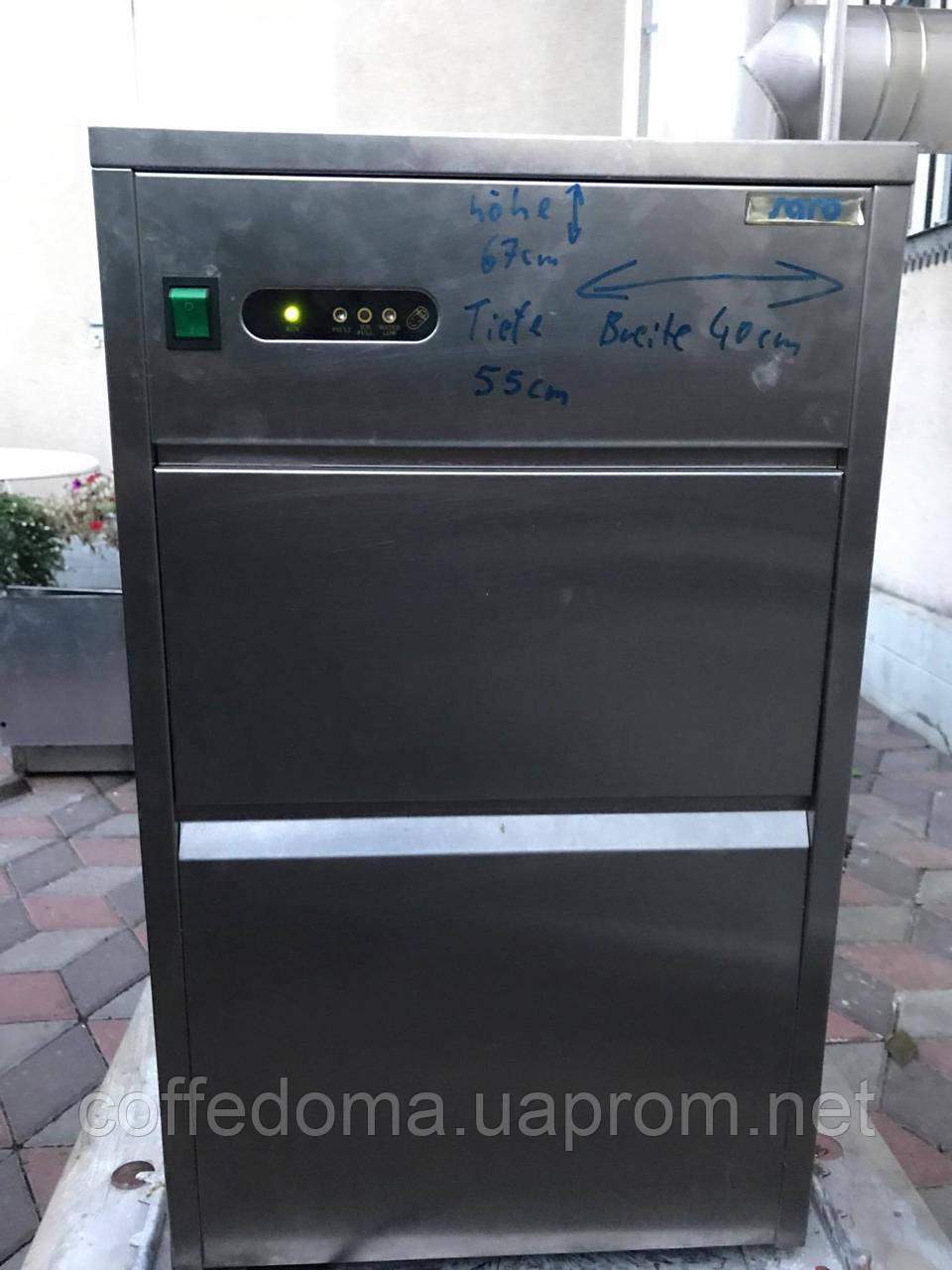 Льдогенератор Saro EM 26