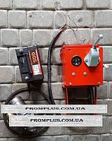 Комплект для переоборудования мотоблока на электростартер