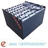 Тяговая аккумуляторна батарея BATER 2/40V 3PzS 165