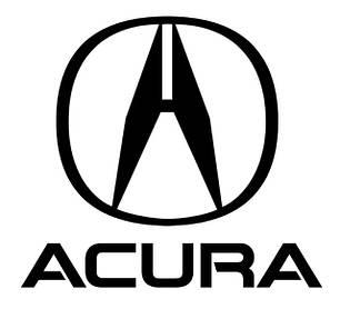 Амортизаторы acura (акура)