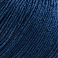 Пряжа Mondial Cometa Синий