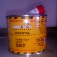 Шпатлевка для бамперов весом 0,25 кг