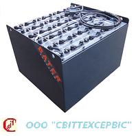 Тяговая аккумуляторна батарея BATER 2/40V 7PzS 630